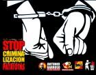 En la España que suelta etarras y violadores asesinos se persigue con saña a los patriotas<br><span style='color:#006EAF;font-size:12px;'>MANUEL CANDUELA</span>