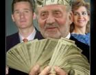 Ante la abdicación de Juan Carlos I