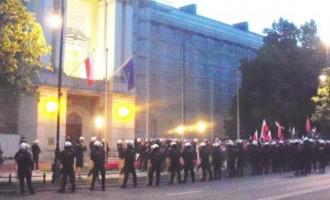 La tensión en Europa del Este no para de crecer