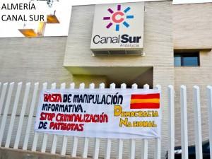 Almería - Canar Sur