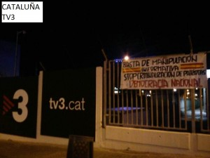 Cataluña - TV3