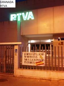 Granada - RTVA
