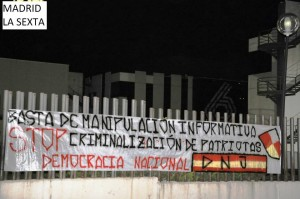 Madrid - La sexta