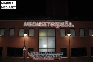 Madrid - Mediaset