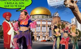 CiU apoyará la mezquita de Barcelona si los musulmanes dicen sí a la consulta