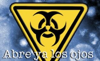 EL ÉBOLA MENTAL<br><span style='color:#006EAF;font-size:12px;'>MANUEL CANDUELA</span>
