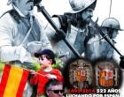12 OCTUBRE. DÍA NACIONAL DE ESPAÑA.<br><span style='color:#006EAF;font-size:12px;'>BARCELONA</span>