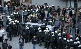 Preocupa alianza de hooligans con ultraderechistas<br><span style='color:#006EAF;font-size:12px;'>Alemania</span>