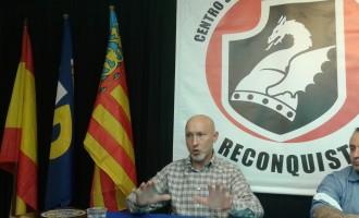 "Crónica conferencia ""La campaña militar de Jaume I""<br><span style='color:#006EAF;font-size:12px;'>CASTELLÓN</span>"