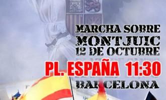 Manifestación hasta MONTJUIC-Barcelona<br><span style='color:#006EAF;font-size:12px;'>ÚLTIMA HORA</span>