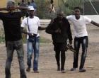 Nuevo asalto en la frontera de Melilla<br><span style='color:#006EAF;font-size:12px;'>La invasión que no cesa</span>
