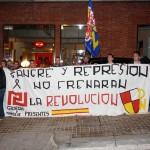 Sangre y Represión no frenarán la REVOLUCION.