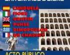 EUROPA UNA GRANDE Y LIBRE<br><span style='color:#006EAF;font-size:12px;'>ACTO PÚBLICO EN MADRID, 22N</span>
