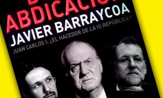 "15-N. Conferencia en Castellón:""Doble abdicación""<br><span style='color:#006EAF;font-size:12px;'>CSYN RECONQUISTA</span>"