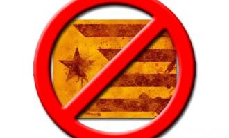 Una joven catalana quiere recoger 500.000 firmas para ilegalizar la «estelada»<br><span style='color:#006EAF;font-size:12px;'>DN EN PRENSA</span>