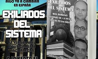 &#8220;Exiliados del sistema&#8221;<br><span style='color:#006EAF;font-size:12px;'>PRÓXIMAMENTE</span>