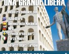 Europa una grande e libera (ITALIA)<br><span style='color:#006EAF;font-size:12px;'>El próximo 20-D, Milán acoge un nuevo encuentro, EUROPA UNA GRANDE y LIBRE, con líderes de toda Europa.</span>
