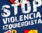 ÚLTIMA HORA DE LAS ELECCIONES EN GRECIA<br><span style='color:#006EAF;font-size:12px;'>Terrorismo izquierdista en los colegios electorales con total impunidad</span>