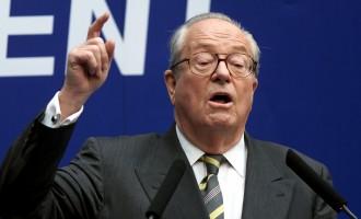 Le Pen: agentes israelíes implicados en el ataque a Charlie Hebdo<br><span style='color:#006EAF;font-size:12px;'>FRANCIA</span>