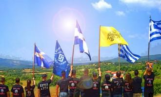 Amanecer Dorado 3ª fuerza política<br><span style='color:#006EAF;font-size:12px;'>ELECCIONES GRECIA</span>