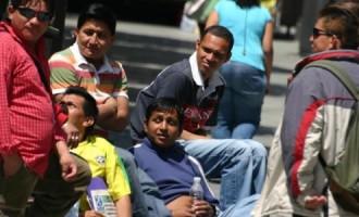 El 51% de los inmigrantes son parados de larga duración<br><span style='color:#006EAF;font-size:12px;'>EL DESASTRE DE LA INMIGRACIÓN</span>