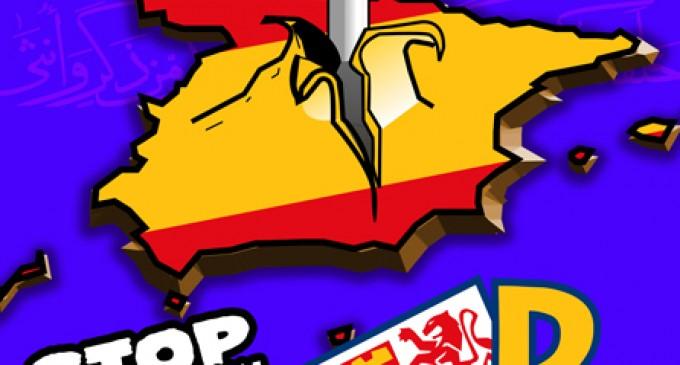 Los auténticos destructores de Occidente<br><span style='color:#006EAF;font-size:12px;'>LA HIPOCRESÍA DE LOS IZQUIERDISTAS</span>