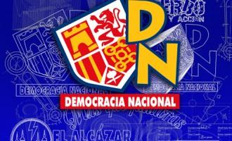 VIII Congreso Nacional de DN<br><span style='color:#006EAF;font-size:12px;'>Sábado 28 de Febrero</span>