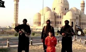 El Estado Islámico amenaza con enviar 500.000 inmigrantes a Europa<br><span style='color:#006EAF;font-size:12px;'>ABC</span>