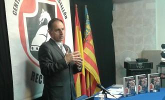Crónica conferencia Pedro Varela en Castellón<br><span style='color:#006EAF;font-size:12px;'>CENTRO SOCIAL y NACIONAL RECONQUISTA</span>