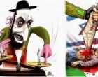 Detienen en Francia al caricaturista Zeon por parodiar al sionismo<br><span style='color:#006EAF;font-size:12px;'>Libertad de expresión en Francia</span>