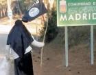 El Estado Islámico fija como objetivo Madrid
