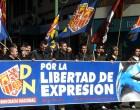 ACOSO A LOS SEGUIDORES DE DEMOCRACIA NACIONAL.<br><span style='color:#006EAF;font-size:12px;'>CARTAS A DN</span>