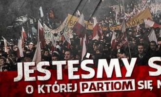 Felicitación del Movimiento Nacional de Polonia a Manuel Canduela<br><span style='color:#006EAF;font-size:12px;'>Internacional</span>