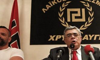 El líder de Amanecer Dorado sale de prisión<br><span style='color:#006EAF;font-size:12px;'>LA LUCHA SOCIAL Y NACIONAL EN GRECIA</span>