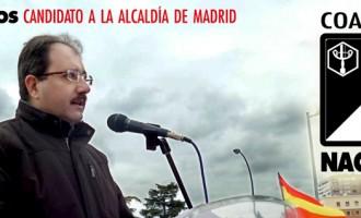 NUESTRAS PROPUESTAS PARA UN MADRID NACIONAL<br><span style='color:#006EAF;font-size:12px;'>LUIS MATEOS DE VEGA CANDIDATO A LA ALCALDÍA POR LA COALICIÓN NACIONAL</span>
