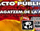 Campaña DN Castellón-Benicarló<br><span style='color:#006EAF;font-size:12px;'>ELECCIONES MUNICIPALES 2015</span>