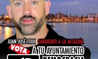 DN Benicarló responde a Compromís-ERC<br><span style='color:#006EAF;font-size:12px;'>JUAN JOSÉ FOIX, CANDIDATO POR BENICARLÓ</span>