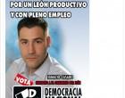 DEMOCRACIA CON CENSURA NO ES DEMOCRACIA.<br><span style='color:#006EAF;font-size:12px;'>Por Manuel Canduela</span>