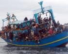 DN avisa de la llegada masiva de africanos y asiáticos a Europa<br><span style='color:#006EAF;font-size:12px;'>EXIGIMOS REFERENDUM SOBRE INMIGRACION</span>
