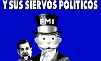 Sr. Rajoy: LOS 10.000 MILLONES LOS NECESITAMOS NOSOTROS<br><span style='color:#006EAF;font-size:12px;'>Comunicado ante la Crisis Griega</span>