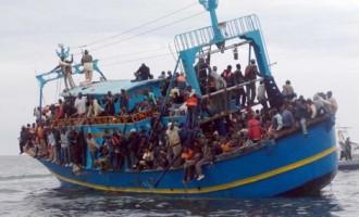 EE.UU. ha organizado una invasión a Europa al pagar a los traficantes de inmigrantes<br><span style='color:#006EAF;font-size:12px;'>INMIGRACIÓN ¿QUIÉN ESTÁ DETRÁS?</span>