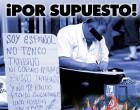 160.000 euros de multa a un jubilado por pegar carteles.<br><span style='color:#006EAF;font-size:12px;'>El hombre está jubilado y tiene dos hijos en paro, a los que según ha explicado intentaba ayudar.</span>