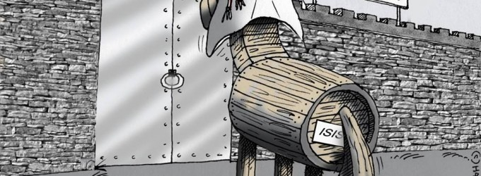 El Caballo de Troya<br><span style='color:#006EAF;font-size:12px;'>Por Manuel Canduela</span>