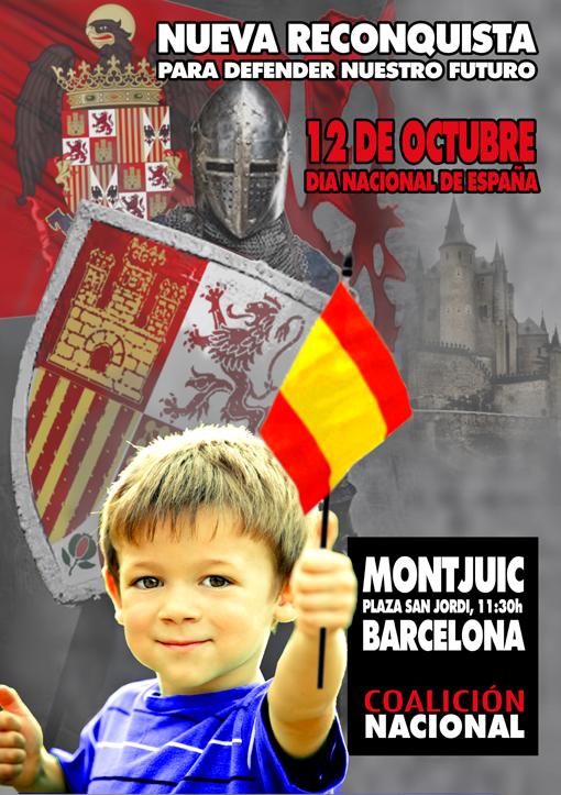 12 de octubre 2015 d a nacional de espa a democracia for Comedores 12 de octubre
