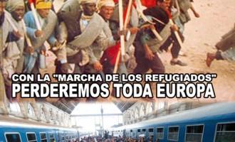 Europa ha perdido el Norte.<br><span style='color:#006EAF;font-size:12px;'>Por Manuel Canduela</span>