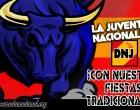 PUCELA DICE SÍ A LOS TOROS<br><span style='color:#006EAF;font-size:12px;'>CULTURA HISPÁNICA </span>