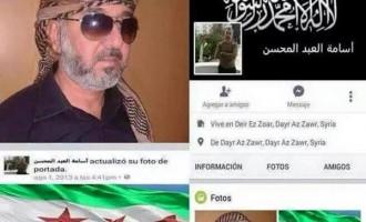 """DESPIERTA DE UNA VEZ: La zancadilla no existió, el """"refugiado"""" es un terrorista de Al-Nusra y la prensa miente y oculta."""