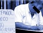 CARTA A UN AMIGO PARADO<br><span style='color:#006EAF;font-size:12px;'>Por Enrique López Bermejo</span>