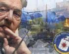 El plan de la CIA y George Soros para desestabilizar Europa<br><span style='color:#006EAF;font-size:12px;'>INVASIÓN DE EUROPA</span>