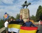12 de Octubre en medios rusos<br><span style='color:#006EAF;font-size:12px;'>Movimiento Imperial Ruso se hace eco de nuestra celebración del 12-O</span>